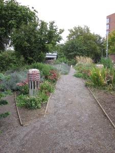 Frendsbury Gardens