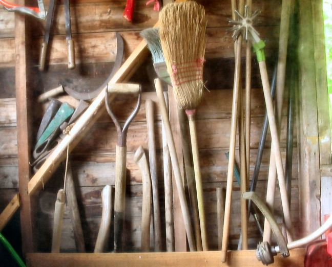 Tools ©  FreeImages.com/JamesGoneaux