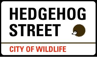 hedgehog-street Wild about Gardens Week - hedgehogs(WAGW)