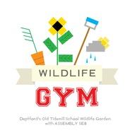 Old Tidemill wildlife garden