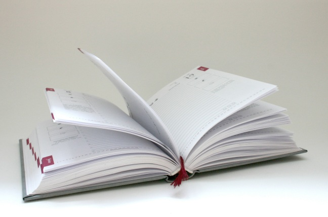 Diary ©FreeIMages.com Virag Virag