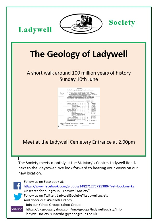 2018 Ladywell Society