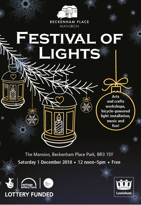 2018_12_01 Festival of lights 1