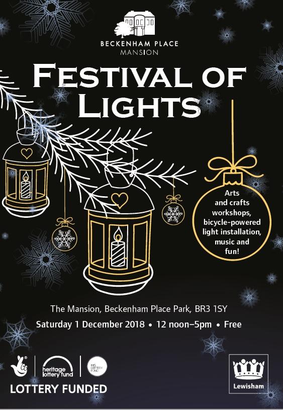 2018_12_01 Festival of lights 1