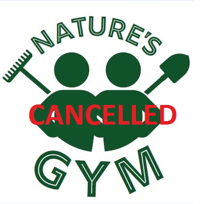 Natures Gym cancelled